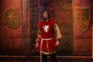 Camelot: The Musical