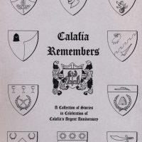 Calafia Remembers